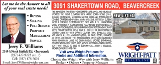 3091Shakertown Road, Beavercreek