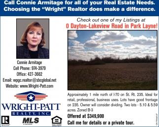 0 Dayton-Lakeview Road in Park Layne