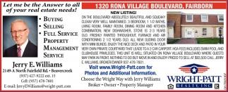 1320 Rona Village Boulevard, Fairborn