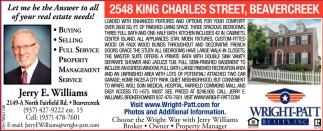 2548 King Charles Street, Beavercreek