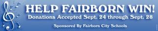 Help Fairborn Win!