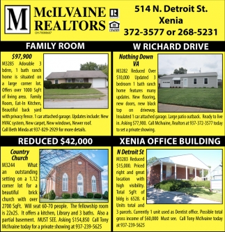 Properties for sale