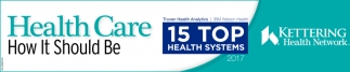 15 Top Health Systems