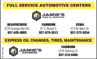 Full Service Automotive Centers