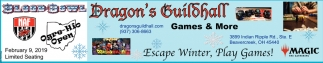Escape Winter, Play Games!