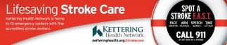 Lifesaving Stroke Care