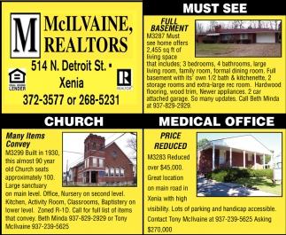 Properties on Sale