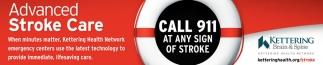 Advanced Stroke Care